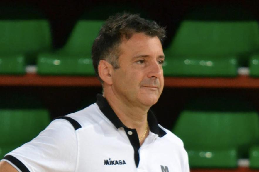 Leonardo Barbieri nuovo allenatore CDA Talmassons