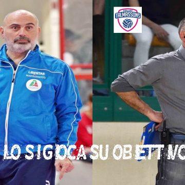 Leonardo Barbieri su Obiettivo Volley