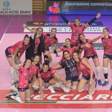 Omag San Giovanni in Marignano vs CDA Talmassons 2a3