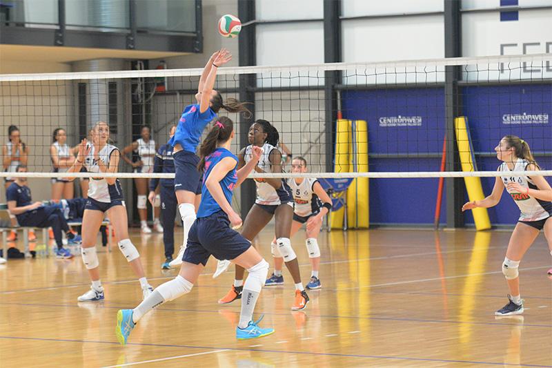 Chiusa una settimana impegnativa per la CDA Volley Talmassons