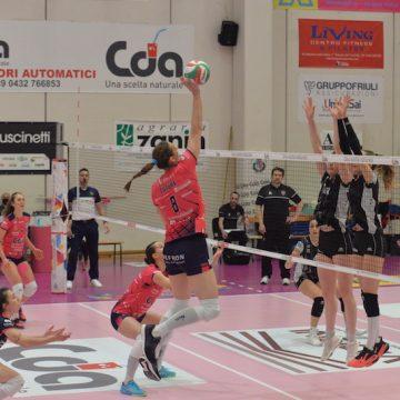 CDA doppia sfida con il Cus Torino