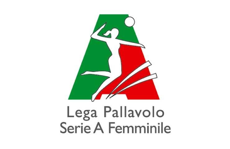 Lega Volley Serie A Femminile