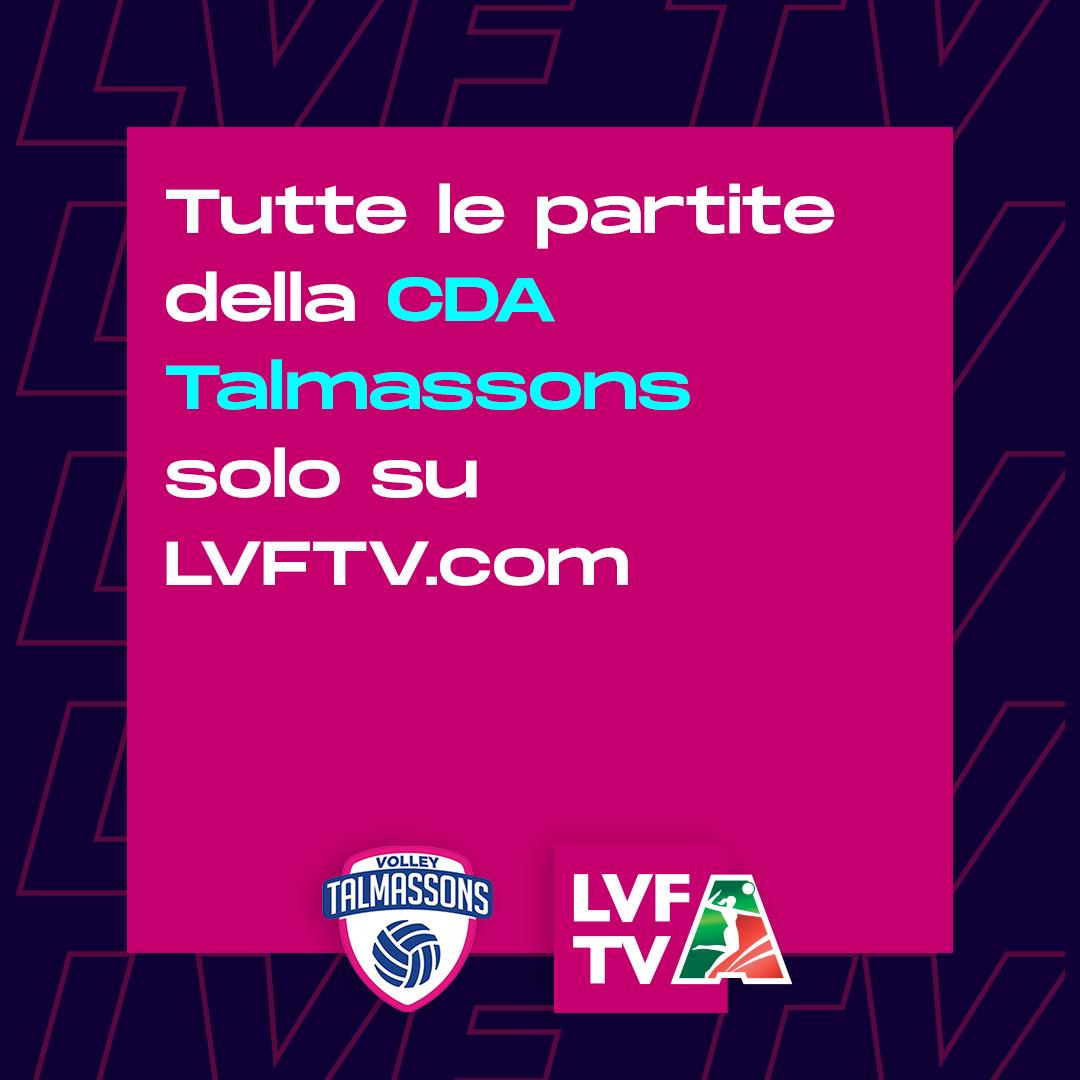 LFV TV